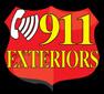 Website for 911exteriors.com