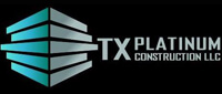 Website for TX Platinum Construction