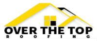 Website for Over The Top Roofing