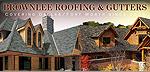 Website for Brownlee Roofing & Gutters