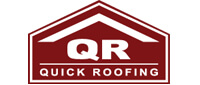 Website for Quick Roofing, LLC