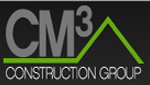 Website for CM3 Construction Group