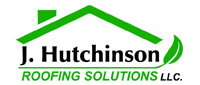 Website for J. Hutchinson Roofing Solutions