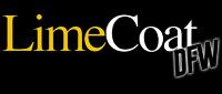 Website for LimeCoat DFW, LLC