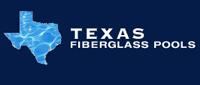 Website for Texas Fiberglass Pools Inc.