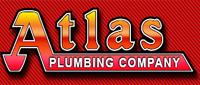 Website for Atlas Plumbing Company