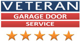 Website for Veteran Garage Door Repair