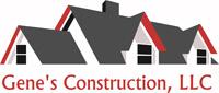 Website for Genes Construction, LLC