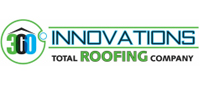 Website for 360 Innovations Roofing & Construction