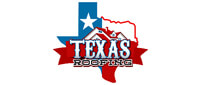 Website for Texas Roofing