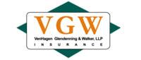 Website for VGW Insurance, LLP