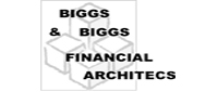 Website for Biggs & Biggs Financial Architects
