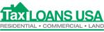 Website for Tax Loans USA LTD