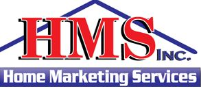 Website for Home Marketing Services, Inc.