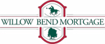 Website for Willow Bend Mortgage