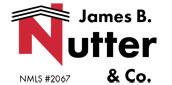 Website for James B. Nutter & Company