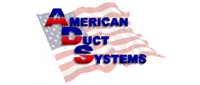 Website for American Duct Systems
