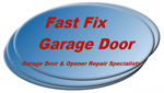 Website for Fast Fix Garage Door