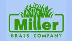 Website for Miller Grass Company, LP