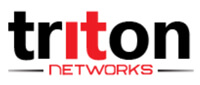 Website for Triton Networks