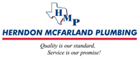 Website for Herndon McFarland, Inc.