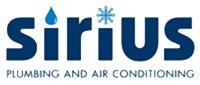 Website for Sirius Plumbing & Air Conditioning