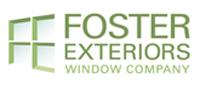 Website for Foster Exteriors Window Company