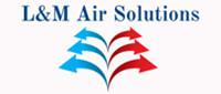 Website for L & M Air Solutions LLC