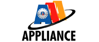 Website for A-Appliance, Inc.