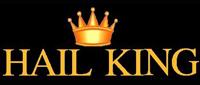 Website for Hail King