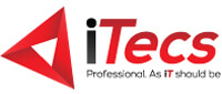 Website for ITecs IT Support
