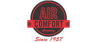 Website for Air Comfort Company