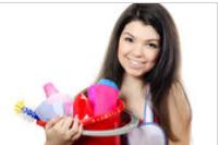 Website for Supermaids, Inc. & Carpet Care