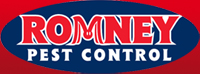 Website for Romney Pest Control, LLC