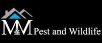 Website for M&M Pest and Wildlife, LLC