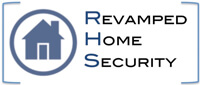 Website for Revamped Home Security