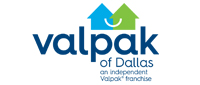 Website for ValPak of Dallas