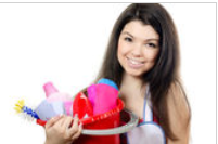 Website for Supermaids, Inc. & Carpet Care