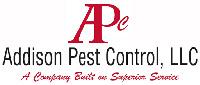 Website for Addison Pest Control