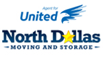 Website for North Dallas Moving and Storage Company Co., Inc.