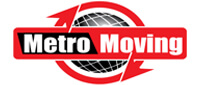 Website for Metro Moving Company, LLC
