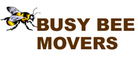 Website for Busy Bee Movers