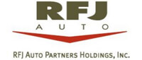 Website for RFJ Auto Partners, Inc