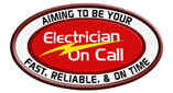 Website for Electrician on Call, Inc
