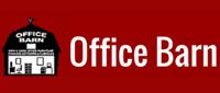 Website for Office Barn