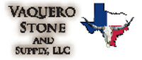 Website for Vaquero Stone and Supply