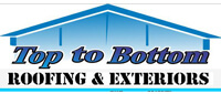 Website for Top to Bottom Roofing & Exteriors