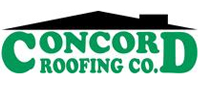 Website for Concord Roofing & Construction