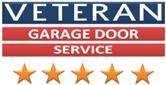 Website for Veteran Garage Door Repair