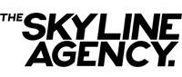 Website for The Skyline Agency